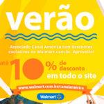 Verão Walmart/Canal América