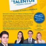 Campanha Jovem Talentos